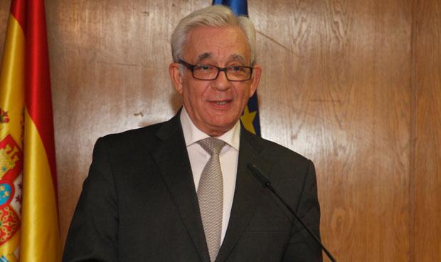 La felicitación más significativa a la Consejería de Sanidad de Madrid
