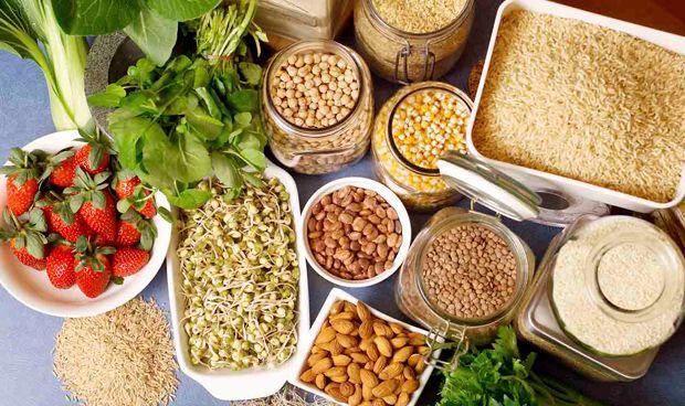 La fibra puede influir en la resistencia a la insulina y la salud del colon
