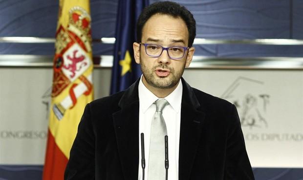 La financiación sanitaria, pendiente de una reunión entre PSOE y Hacienda