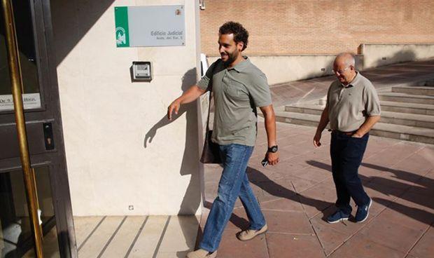 La Fiscalía abre diligencias tras la denuncia presentada por Spiriman