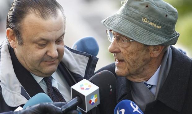 La Fiscalía rebaja la petición de pena para los médicos del Madrid Arena