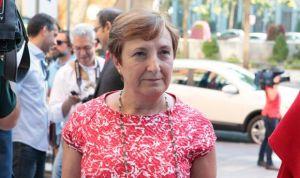 La Fiscalía ya ha recibido el informe de las irregularidades en el SCS