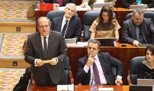 La forma de anunciar el nuevo La Paz enzarza a PSOE y Cifuentes