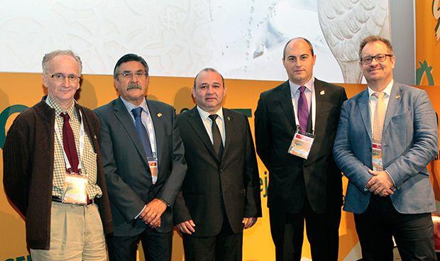 La foto de la salud cardiovascular española se revela en diciembre