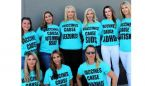 La foto viral antivacunas que indigna a los médicos en las redes