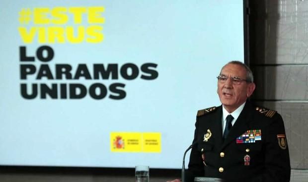 La fuga de pacientes con Covid-19 aún no preocupa en toda España