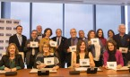 La Fundación AMA concede 60.000 euros a diez proyectos humanitarios