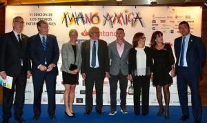 La Fundación AMA patrocina la sexta edición de los premios 'Mano Amiga'