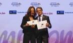 La Fundación AMA premia la labor de la Fundación Tierra de Hombres