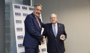 La Fundación AMA, premiada por su compromiso social