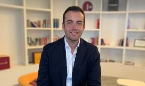 La Fundación Astrazeneca elige a Carlos Parry como su nuevo director