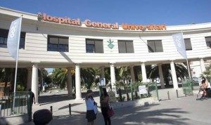 La Fundación del Hospital General, denunciada por la Diputación de Valencia