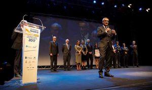 La Fundación EFQM premia el modelo de relación con los pacientes de Sanitas