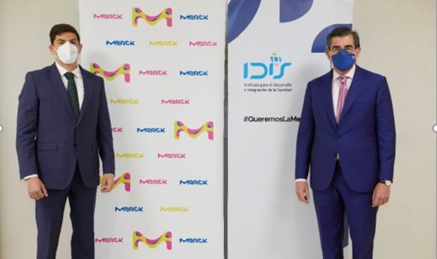 La Fundación IDIS incorpora a Merck como nuevo patrocinador