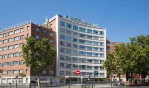 La Fundación Jiménez Díaz, entre los 20 mejores hospitales del mundo