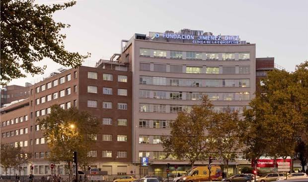 La Fundación Jiménez Díaz, líder en Eficiencia Hospitalaria según la UNED