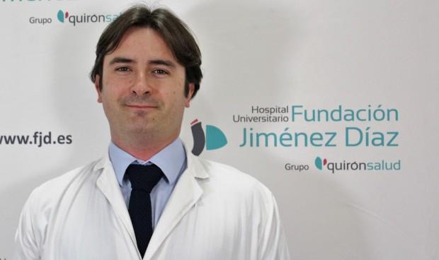 La Fundación Jiménez Díaz presenta su proyecto de medioambiente y salud