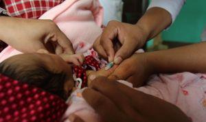 La Fundación La Caixa colabora en la vacunación de 4 millones de niños