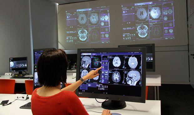 La Fundación Quaes crea la primera escuela con simulador de patologías