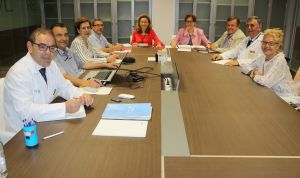La Fundación Rioja Salud licita dos aceleradores lineales