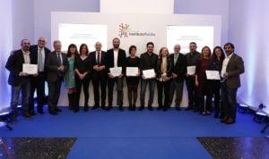 El Instituto Roche entrega los IV Premios en Medicina Personalizada