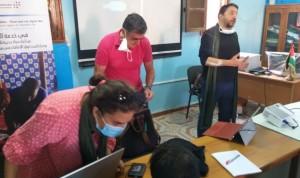 La Fundación SEMG Solidaria forma a 36 sanitarios en campamentos saharauis