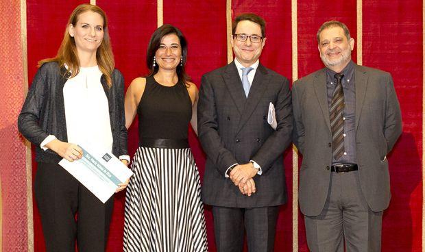La Fundación SEOM y Roche conceden dos becas de formación