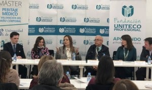La Fundación Uniteco actualiza el escenario del peritaje médico en España
