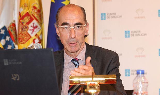 La nueva Ley de Salud optimiza la organización territorial del Sergas