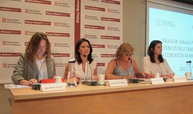 La Generalitat actuar� contra la apolog�a de la anorexia y la bulimia