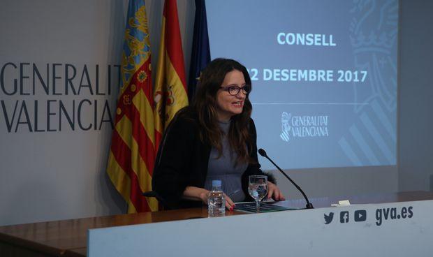 La Generalitat destina 52 millones a compensar el copago farmacéutico