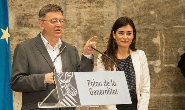 La Generalitat toma medidas para acelerar el pago a proveedores sanitarios