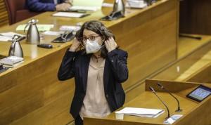 """La Generalitat ve """"probable"""" exigir estar vacunado para trabajar en sanidad"""