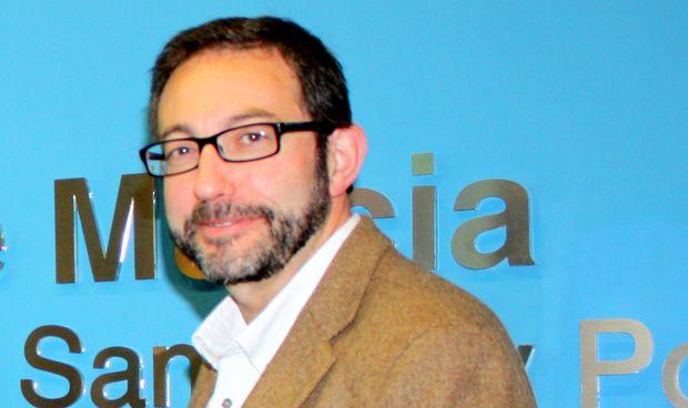 La gerencia del Servicio Murciano de Salud gana funciones con Villegas