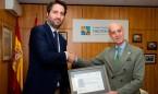 La gestión del Colegio de Fisioterapeutas de Madrid, premiada con el EFQM