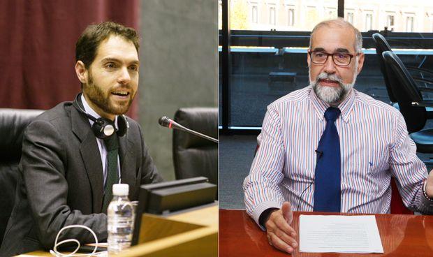 """La gestión sanitaria en Navarra es un """"fracaso rotundo"""""""
