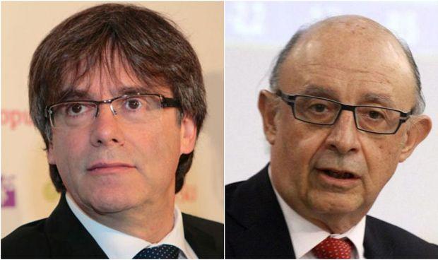 Cataluña deja de pagar las nóminas de 29.440 sanitarios