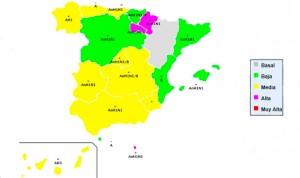 La gripe en España alcanza su tope en 2020 y comienza a estabilizarse
