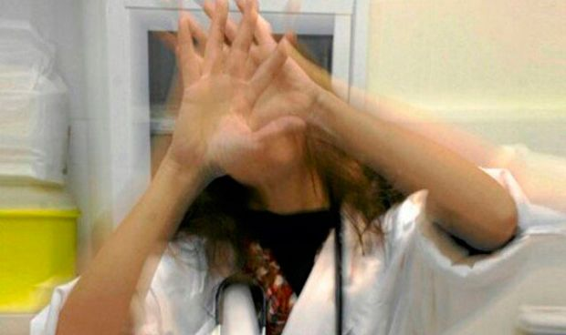 La Guardia Civil conciencia sobre las agresiones a sanitarios