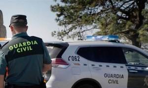 La Guardia Civil investiga a 2 chicas como autoras de la paliza a una MIR