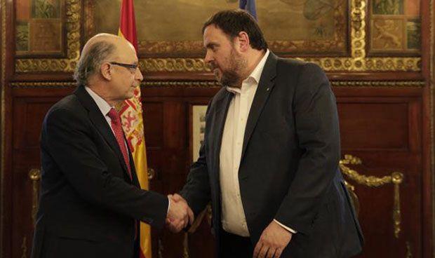 """La Hacienda catalana se sincera: """"¿Quién no va a estar intranquilo?"""""""