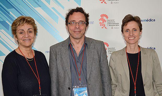 La Hematología centra su 'Diada' en los avances contra el mieloma múltiple