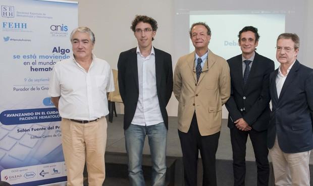 La Hematología española está a la vanguardia mundial