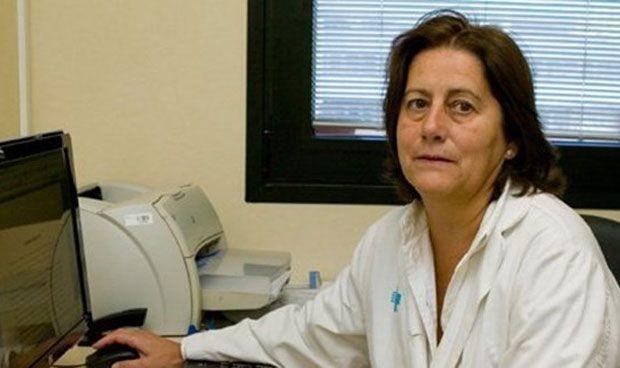 La hepatóloga María Butí, una de las investigadoras más citadas en el mundo