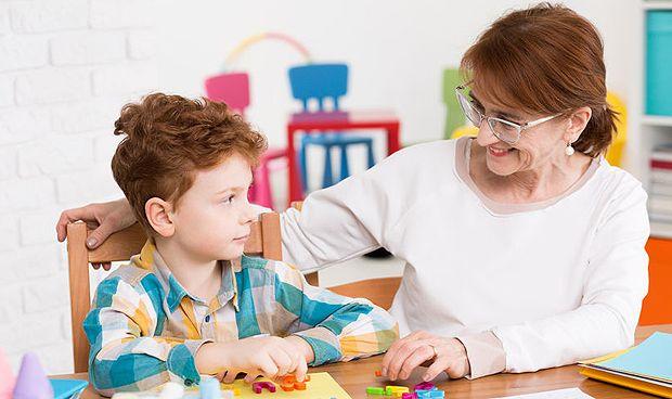 La heredabilidad del autismo es del 83 por ciento
