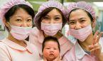 La heroica reacción de unas enfermeras para salvar a 20 bebés (Vídeo)