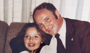 "La hija de un médico asesinado por ETA: ""La vida es un hilo muy fino"""