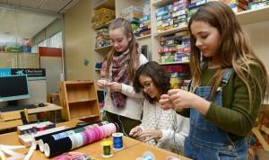 La historia de cómo dos niñas recaudaron 1 millón de euros contra el cáncer