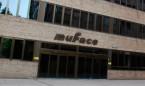 La 'hucha' de Muface se reduce un 82% en un año