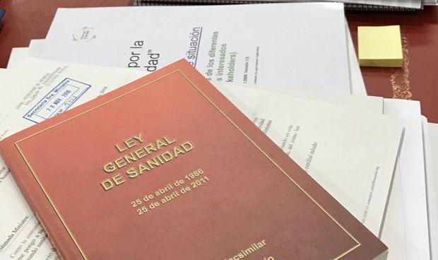 La huella de Ernest Lluch sigue presente en el Ministerio de Sanidad